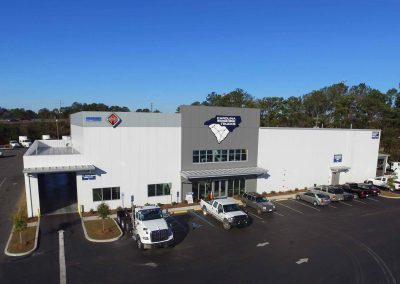 Carolina International Trucks