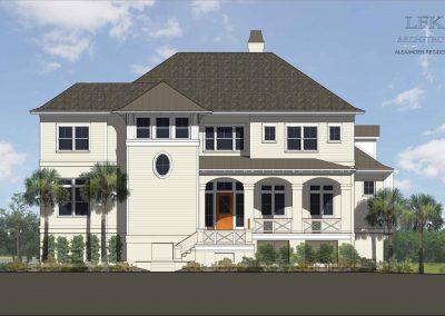 Daniel Island Residence, SC