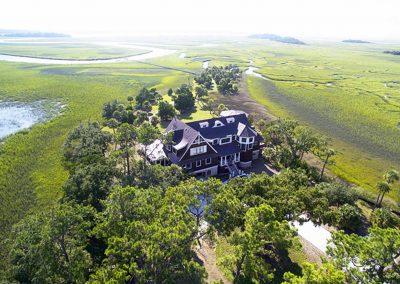 Seabrook Island Residence, SC
