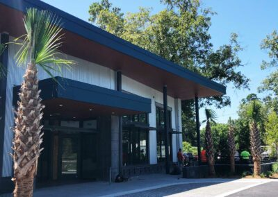 Veterinary Specialty Care Summerville, SC (Under Construction)