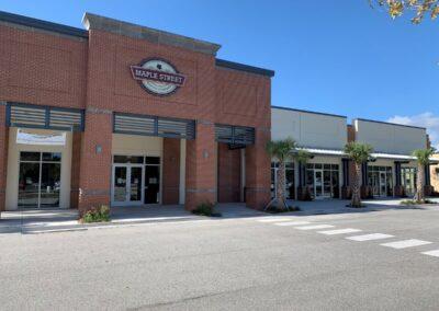 Publix Endcap Mt Pleasant, SC